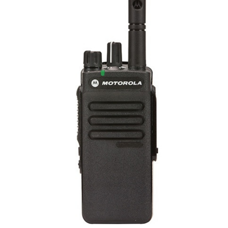Motorola - DP2400e Digital Portable Radio