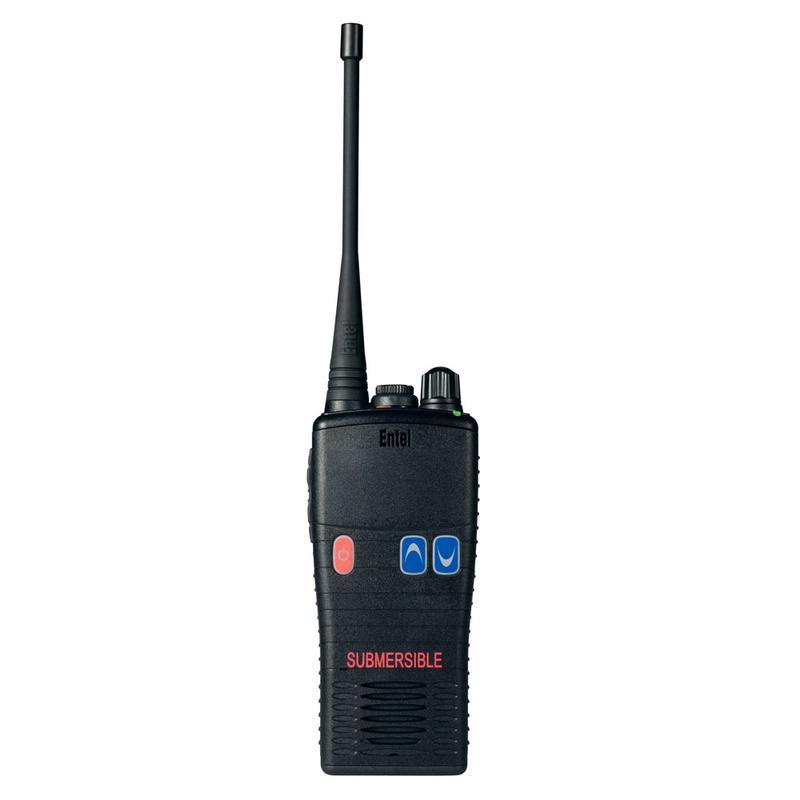 Entel - HT446E Submersible PMR446 Radio