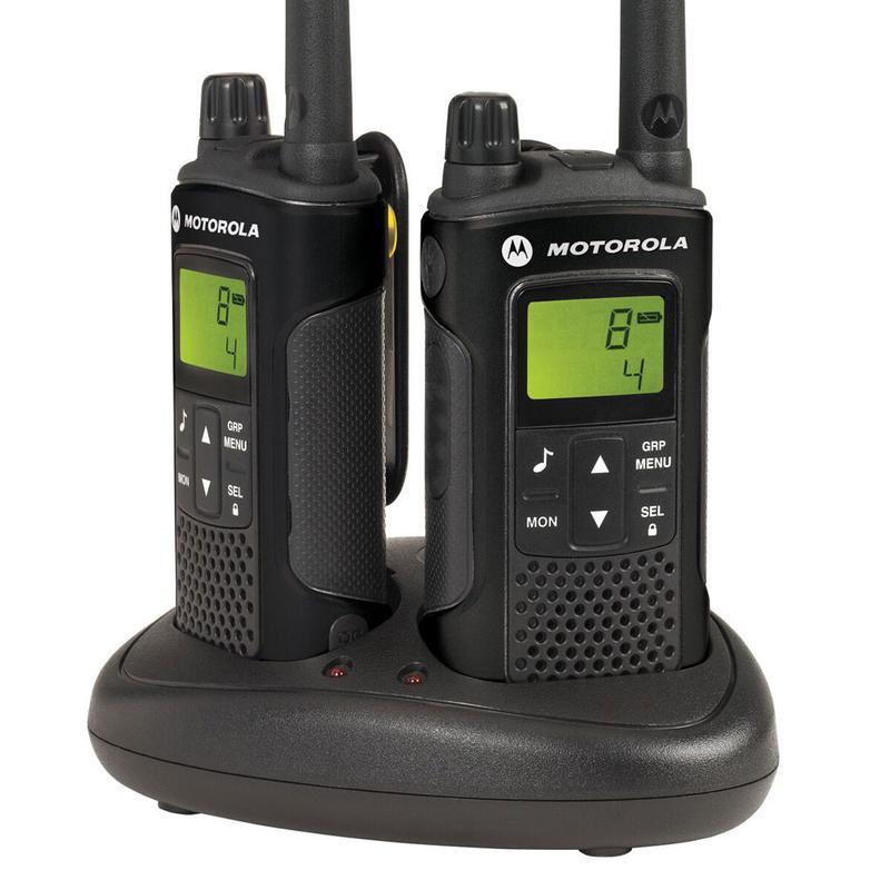 Motorola - XT180 Twin Pack
