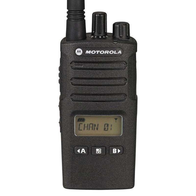 Motorola - XT460 Unlicensed Radio