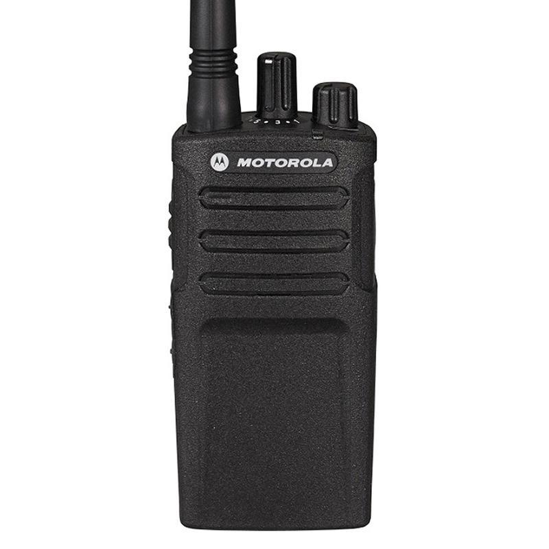 Motorola - XT420 Unlicensed Radio