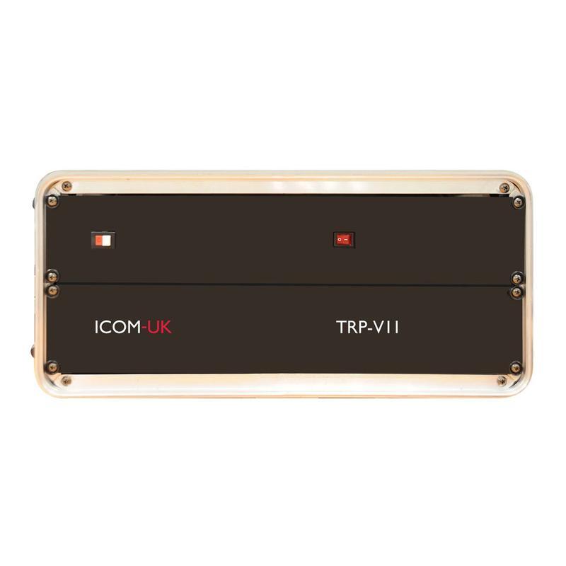 Icom - TRP-U11 / V11 Transportable Repeater