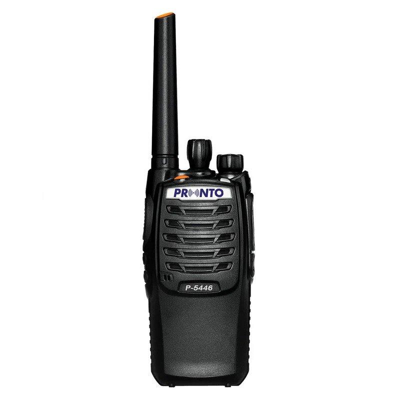Pronto - P-5446 Licence Free Business Radio