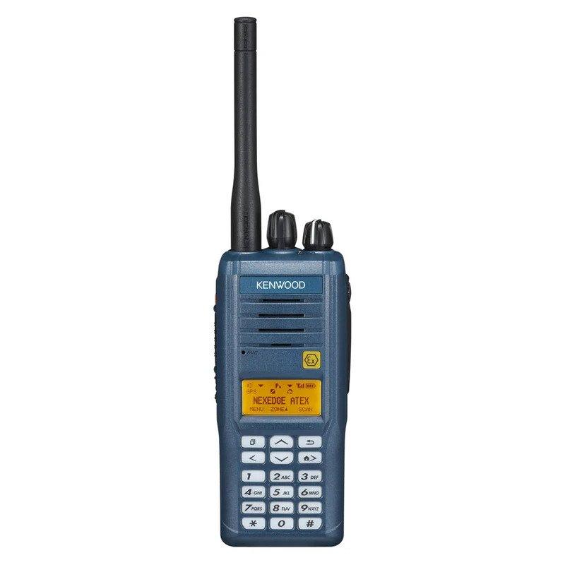 Kenwood - NX-230Ex / 330Ex ATEX Radio