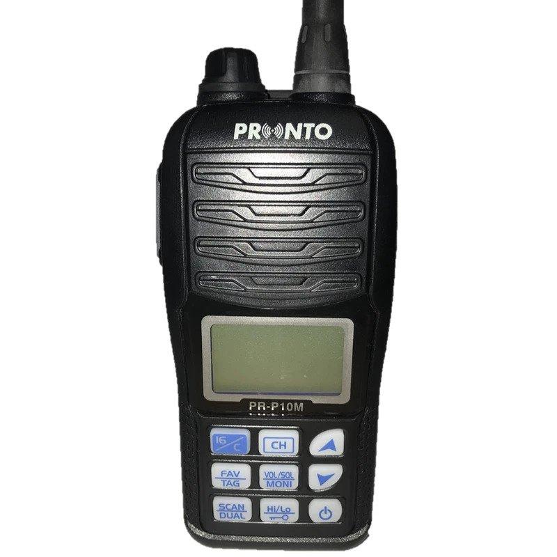 Pronto - PR-P10M VHF Marine Radio