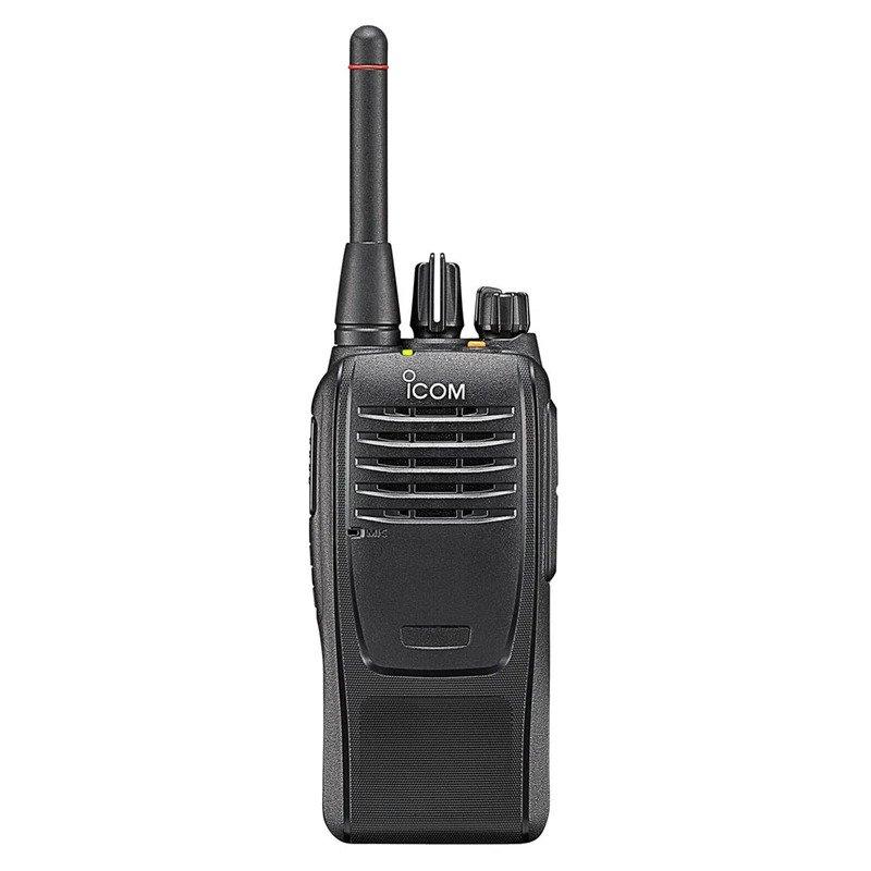 Icom - IC-F29DR2 PMR446 Portable Digital Radio