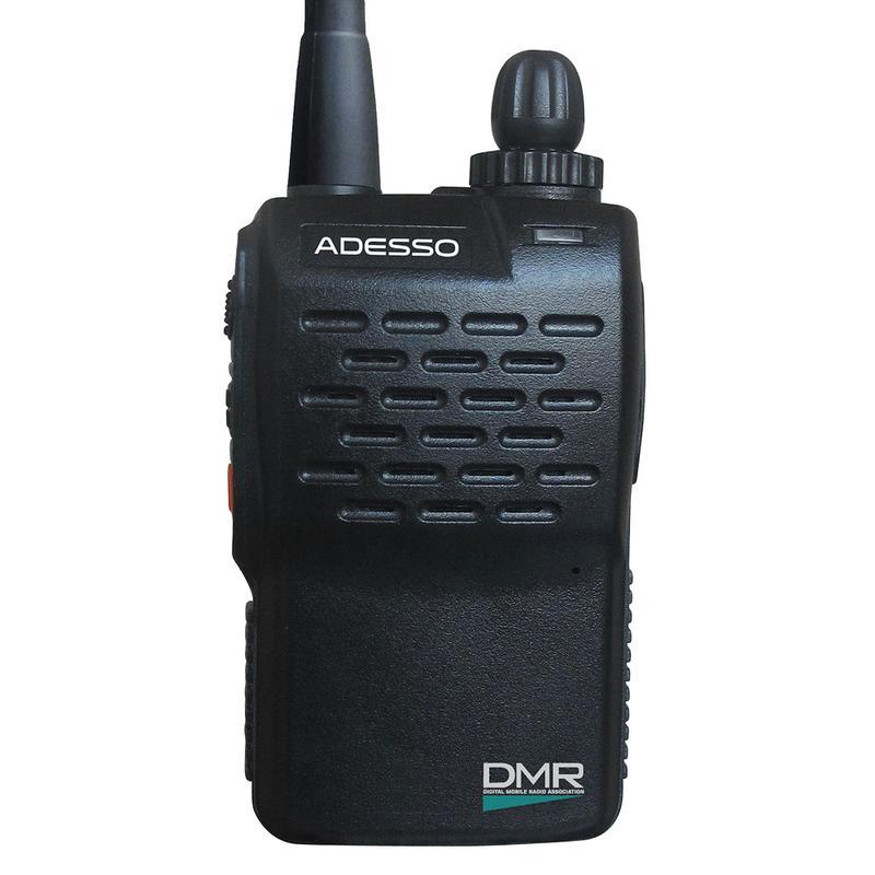 Adesso - WT-9446D Digital Mobile Radio