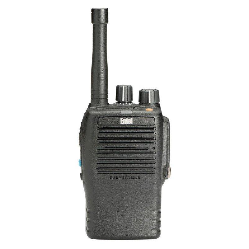Entel - DX422 / 482 Digital Portable Radio