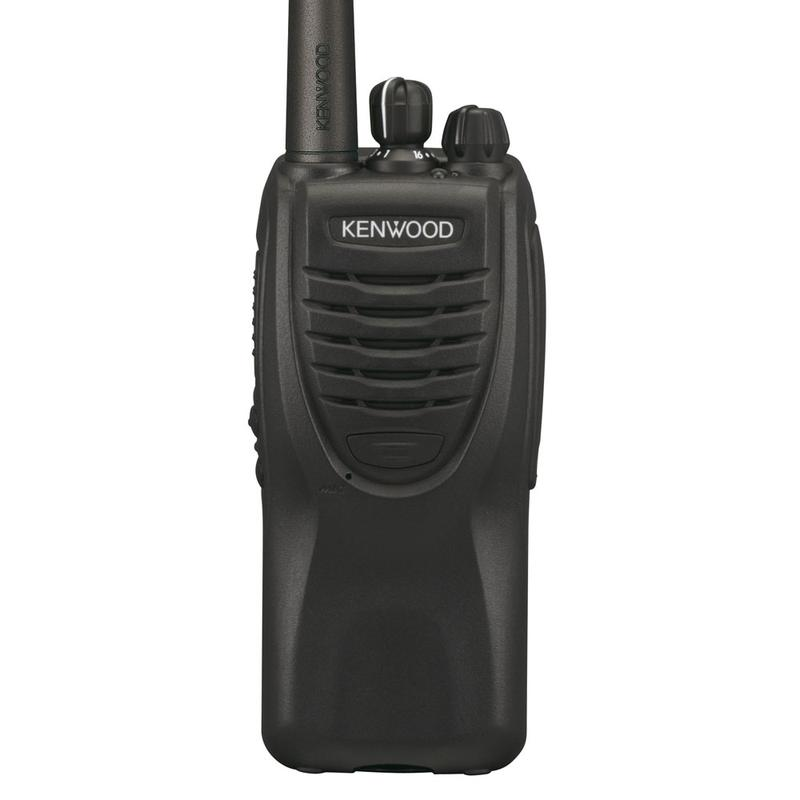 Kenwood - TK2302T / TK3302T Analogue Radio
