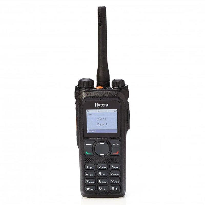Hytera - HYT PD985G Digital Handheld Radio