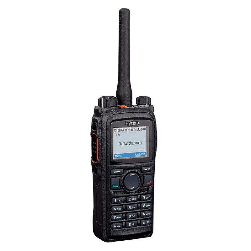 Hytera - PD785G Digital Portable Radio