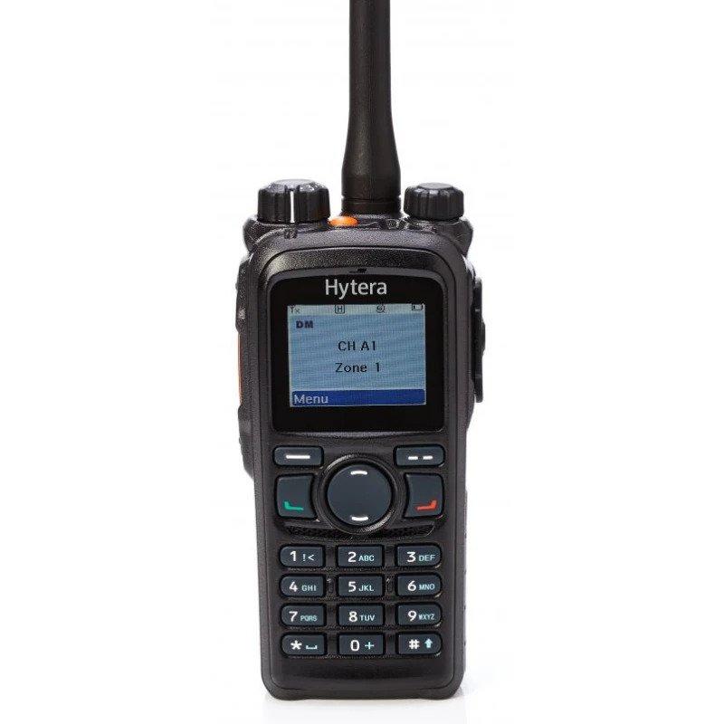 Hytera - PD785 Digital Portable Radio