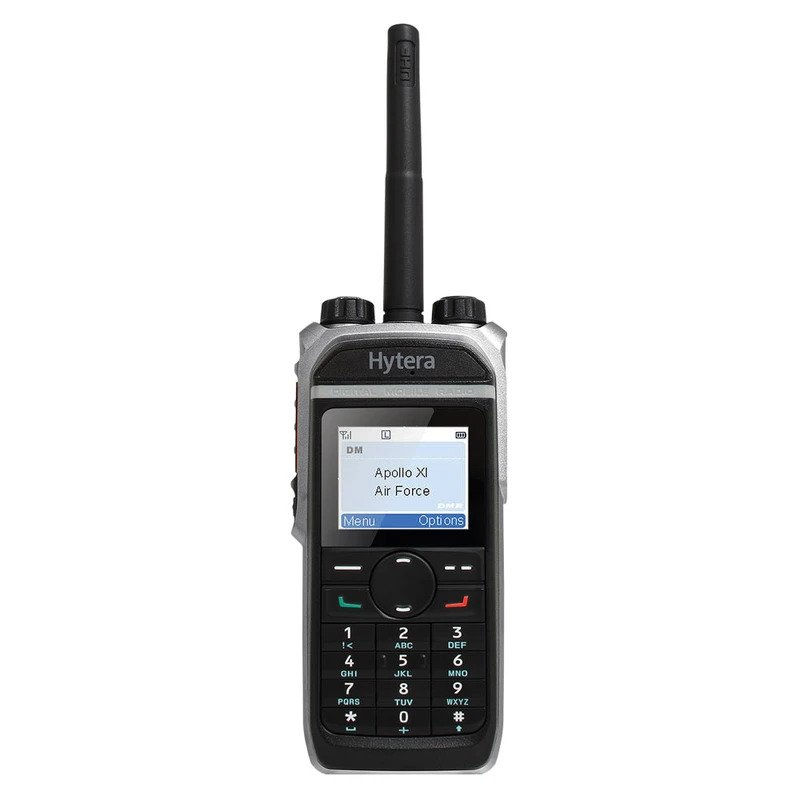 Hytera - PD685GU Digital Portable Radio