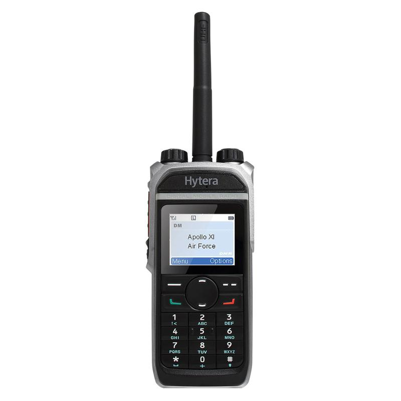 Hytera - PD685 Digital Portable Radio