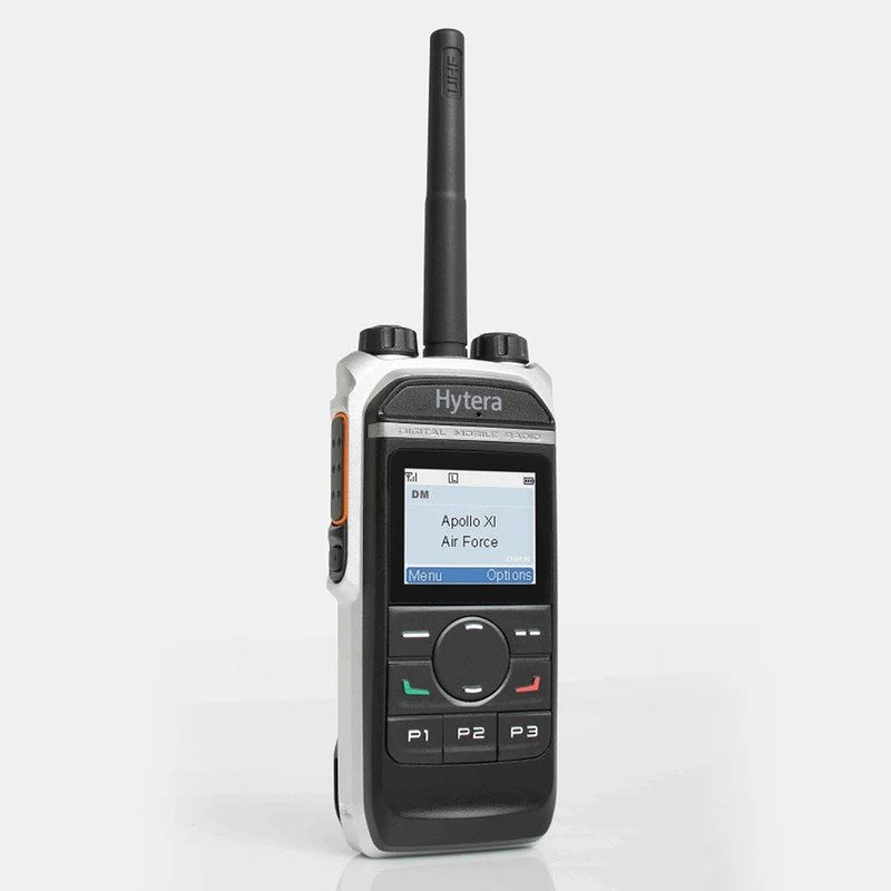 Hytera - PD665 Digital Portable Radio