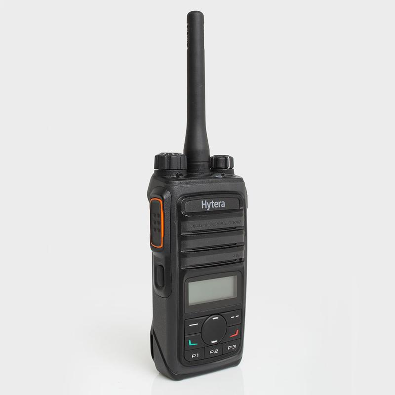 Hytera - PD565 Digital Portable Radio