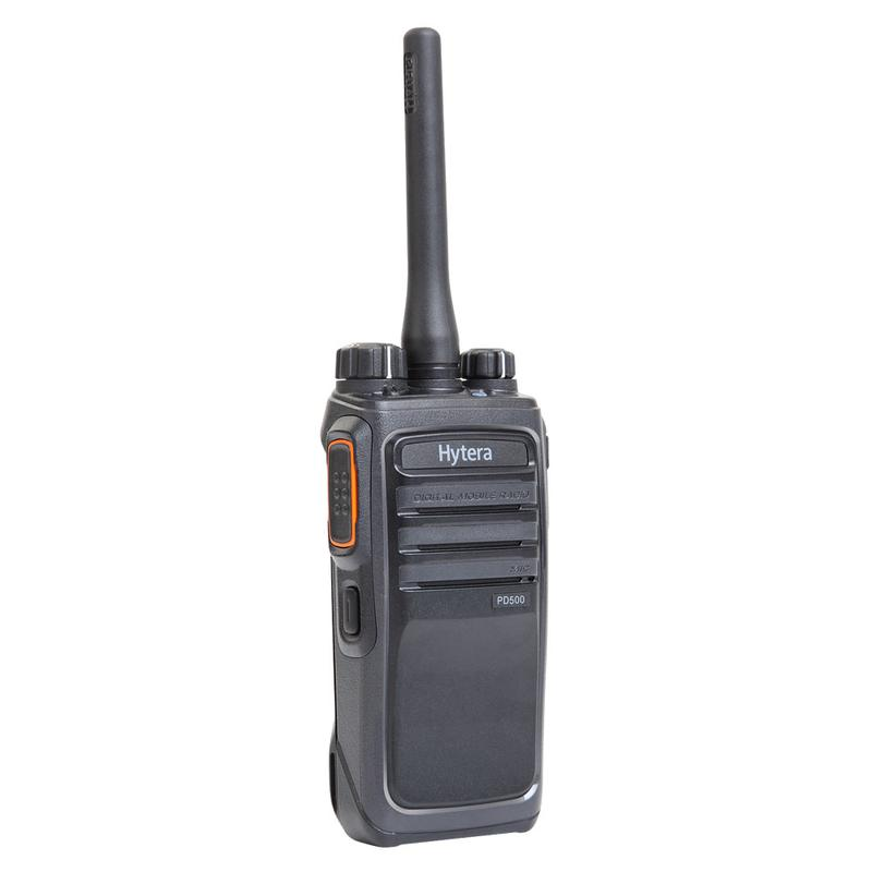 Hytera - PD505 Digital Portable Radio