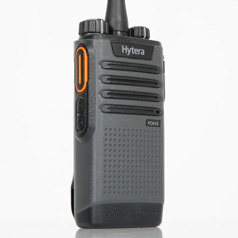 Hytera - HYT PD415 Digital Portable Radio
