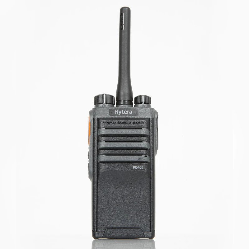 Hytera - HYT PD405 Digital Portable Radio