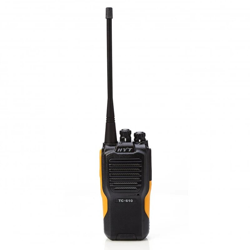 Hytera - HYT TC610 Licensed Business Radio