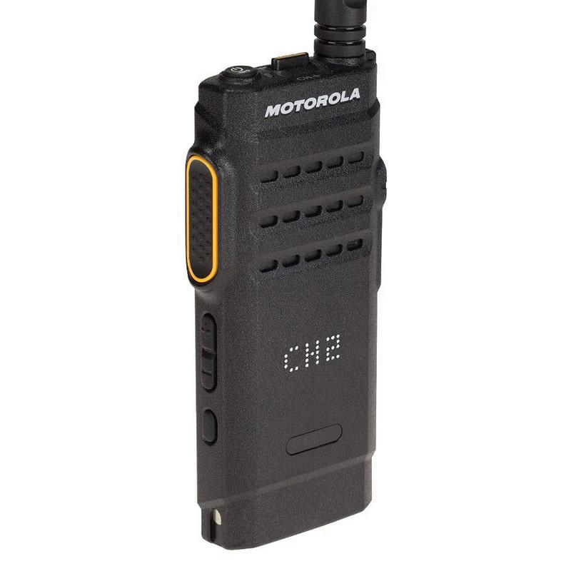 Motorola - SL1600 Digital Portable Radio