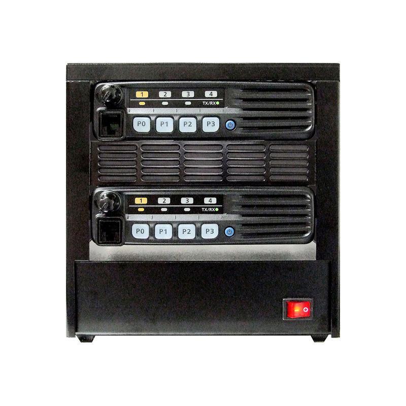 Icom - SRP-U11 / V11 / X11 Repeater Series