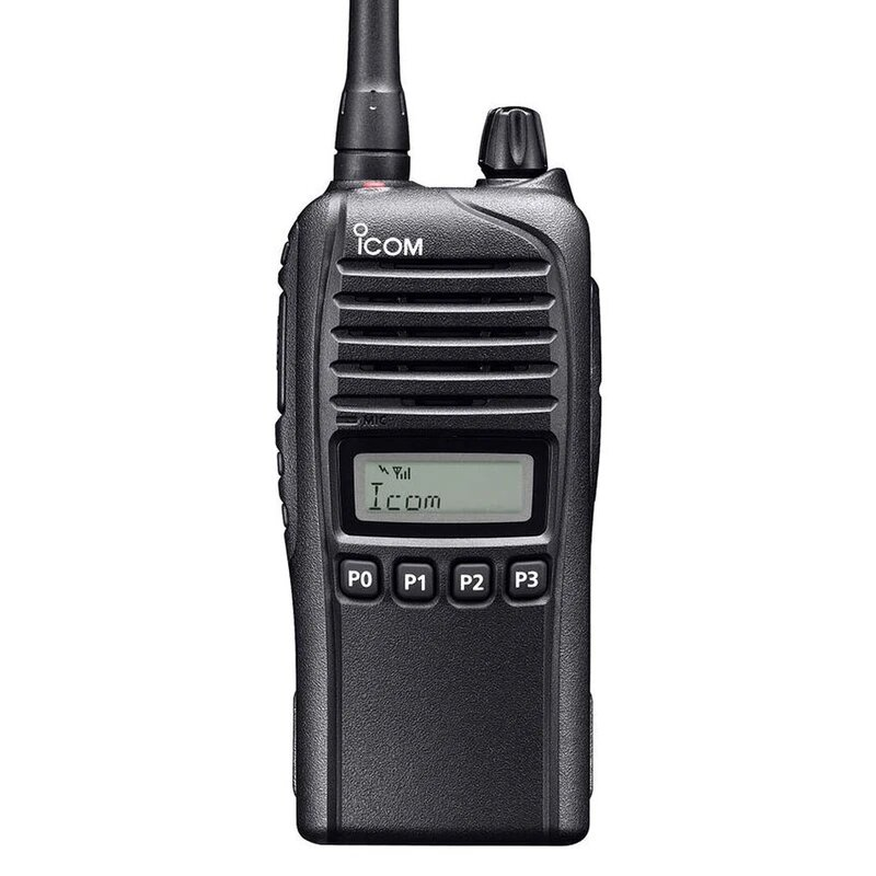 Icom - IC-F3032S / F4032S Licensed Portable Radio