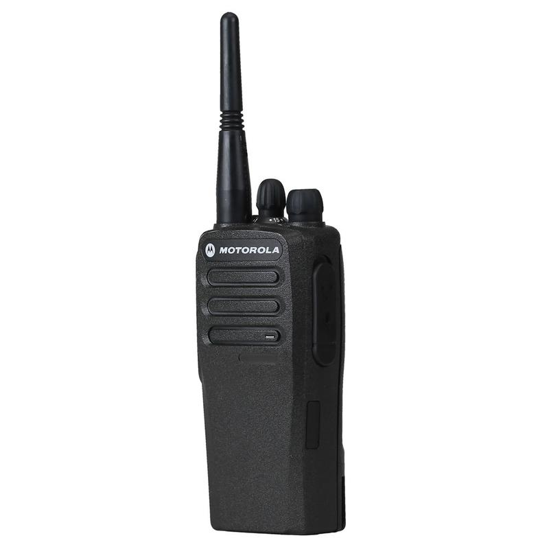 Motorola - DP1400 Digital Portable Radio