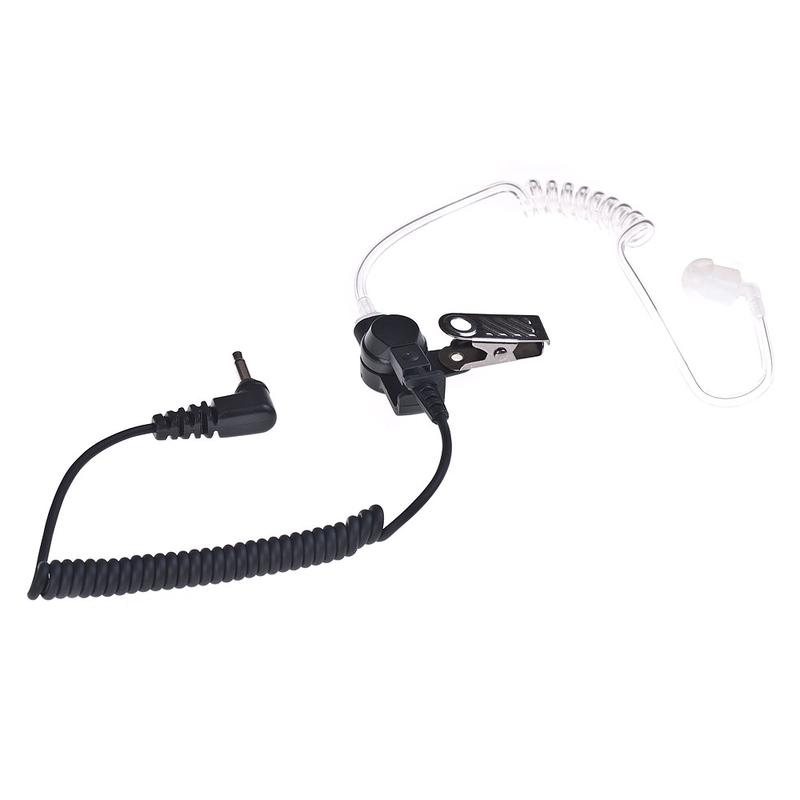 Maximon - Max-57 Acoustic listen only Earpiece