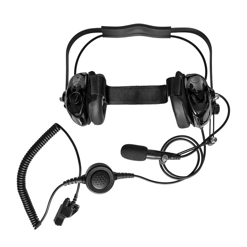 Maximon - Max-102 Noise Cancelling Headsets