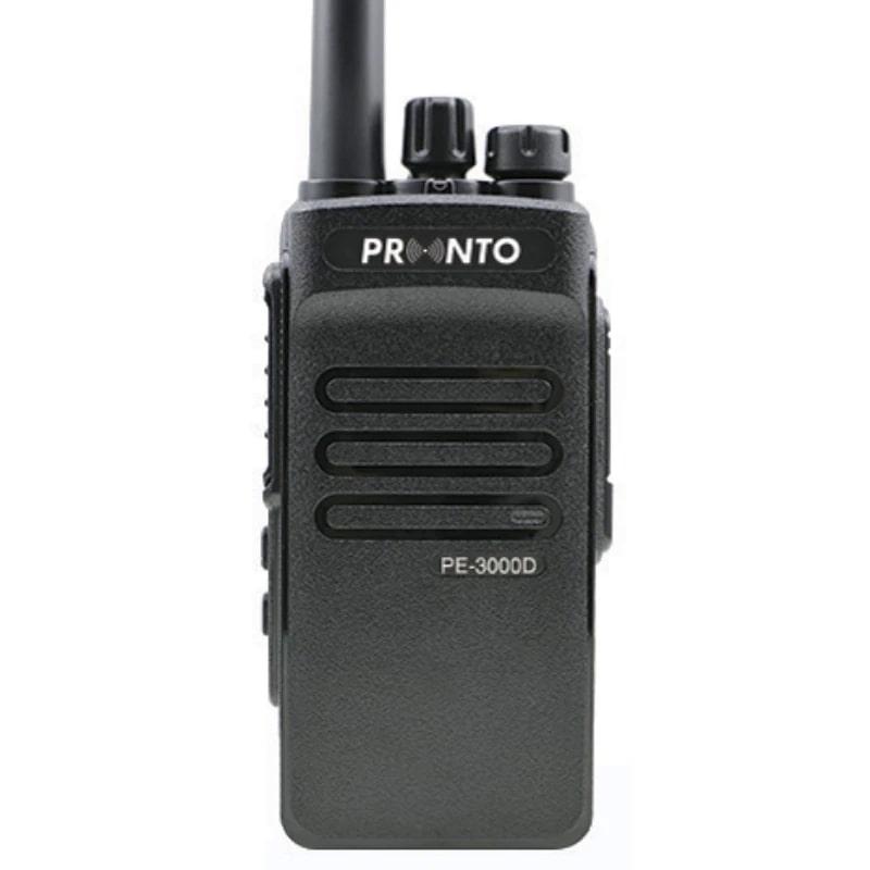 Pronto Express - National Coverage Long Range Radio & Walkie Talkies