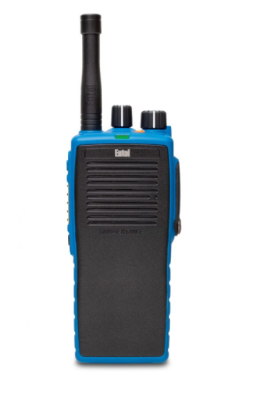 Entel - DT822/882 Digital ATEX Radio