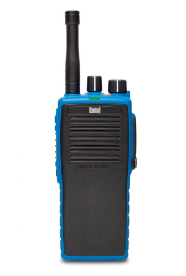 Entel - DT952 PMR446 Digital ATEX Radio