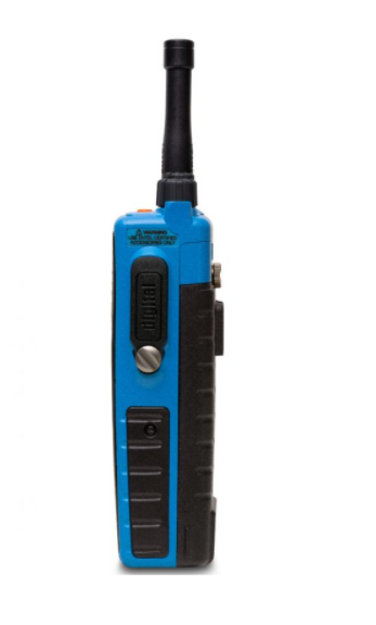 Entel - DT944 Digital ATEX Marine Radio with LCD Screen
