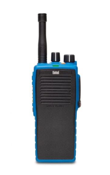 Entel - DT942 Digital ATEX Marine Radio