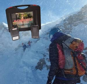 Going skiing? Check out our perfect skiing radios!