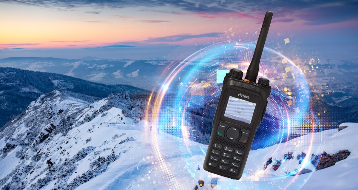 Will Walkie-Talkies Work in the Mountains