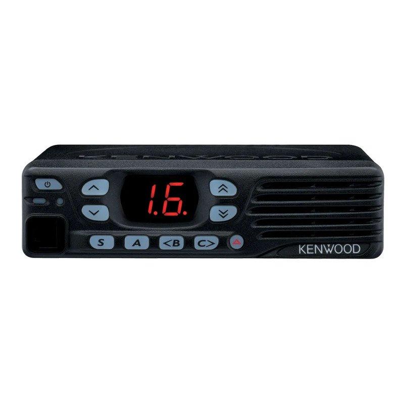 Kenwood - TK-7302E / 8302E Mobile Radio