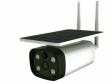 ​​​​​​​Solar Powered  4G CCTV Security Camera