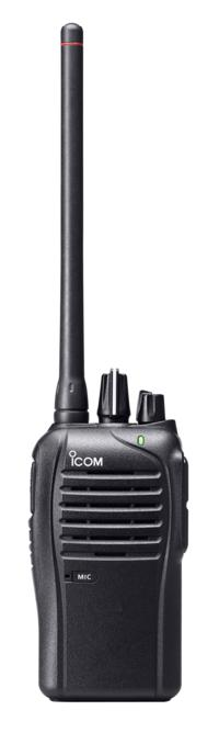 Icom - IC-F3102D / F4102D Digital Portable Radio