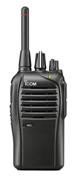 Icom - IC-F27SR